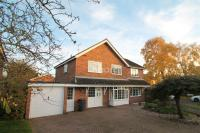 4 bedroom Detached property in Sharnbrook