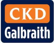 CKD Galbraith, Galashiels - Lettings