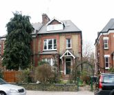 1 bedroom Terraced house in Avenue Road, London, N6