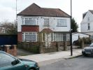 3 bed home to rent in Rectory Gardens, London...