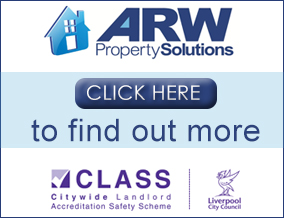 Get brand editions for ARW Property Solutions, Liverpool