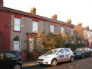 6 bedroom Terraced home to rent in Ashfield, Wavertree...