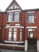 Terraced home to rent in Ashdale Road, Crosby...