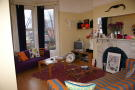 Flat to rent in Regents Park Terrace...