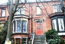 1 bed Terraced house to rent in Regents Park Terrace...
