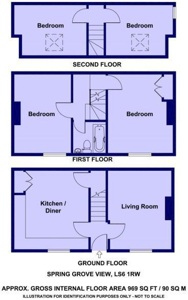 Floor Plan SGV
