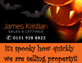 Get brand editions for James Kristian, Liverpool