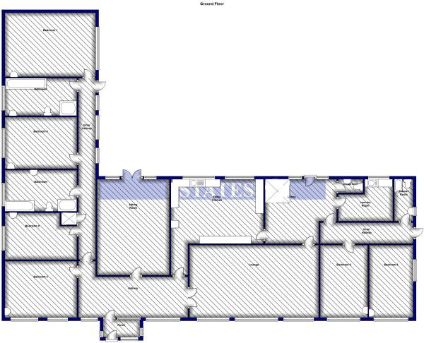 Floorplan Two