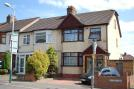 4 bed End of Terrace home for sale in Hillcrest Road...
