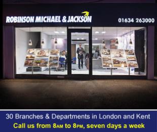 Robinson Michael & Jackson, Rainham and Gillingham - Lettingsbranch details