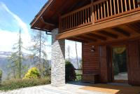 3 bed Chalet for sale in Valle d`Aosta, Aosta