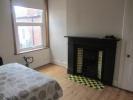 Flat to rent in Furness Road