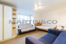 London Studio apartment to rent