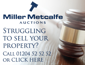 Get brand editions for Miller Metcalfe Auctions, Bolton