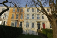 5 bedroom Terraced house in Belle Grove Terrace...