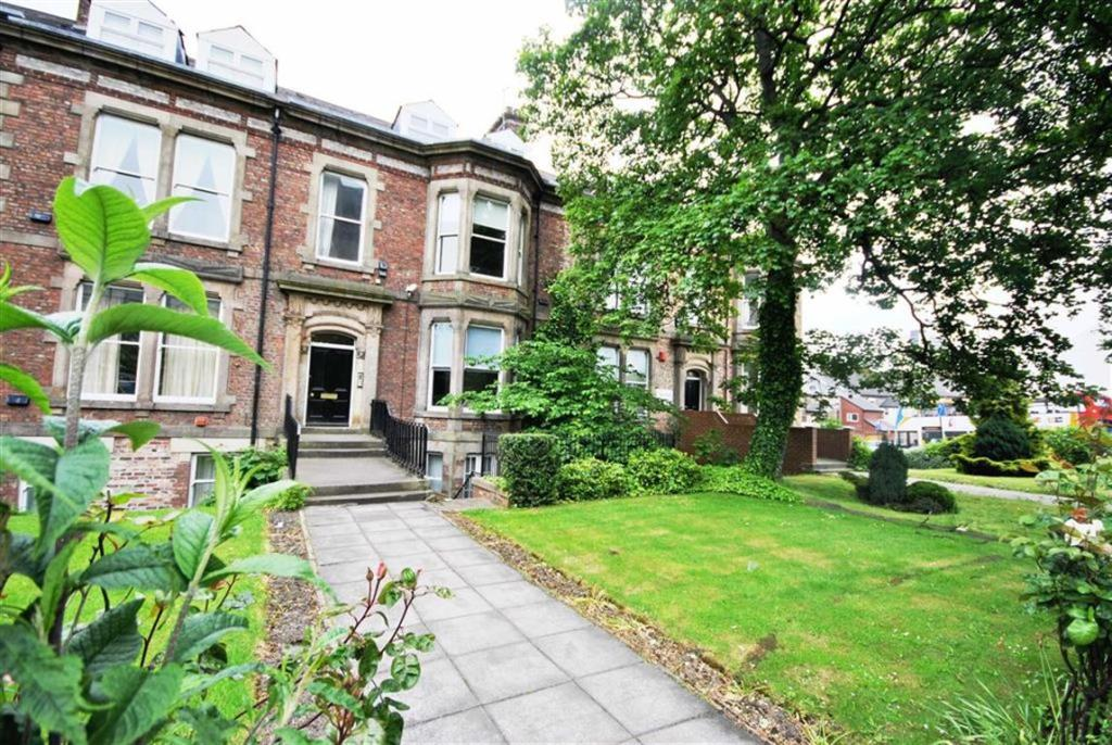 2 bedroom apartment to rent in osborne terrace jesmond ne2