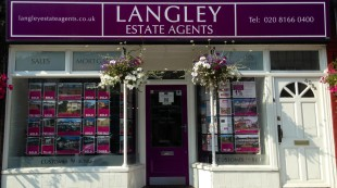 Langley Estate Agents, Beckenhambranch details