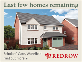 Get brand editions for Redrow Homes, Scholars' Gate