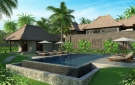 5 bedroom Villa for sale in Bali, Tabanan