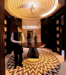 raffles luxury