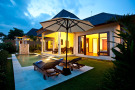 2 bedroom Detached Villa in Bali, Tabanan