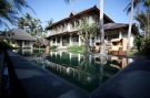 3 bedroom Detached Villa for sale in Bali, Tabanan