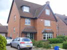 5 bed Detached property to rent in DEER PARK WAY WALTHAM...