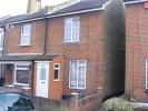 2 bed End of Terrace house to rent in MAYBANK ROAD WOODFORD...