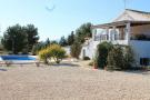 4 bed Country House for sale in Pinoso, Alicante, Spain