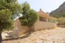 3 bedroom Villa in Abanilla, Murcia, Spain