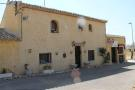 Country House in Abanilla, Murcia, Spain
