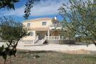 4 bedroom Villa in Yecla, Murcia, Spain