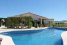 3 bedroom new development in Pinoso, Alicante, Spain