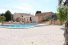 7 bed Country House in La Zarza, Murcia, Spain