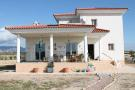 Villa for sale in Pinoso, Alicante, Spain