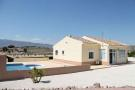 Villa for sale in Abanilla, Murcia, Spain