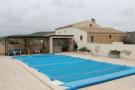 7 bed Country House for sale in Pinoso, Alicante, Spain