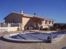 3 bed Detached Villa in Murcia, Canada Del Trigo