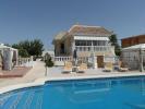 5 bed Villa in Murcia, Fortuna
