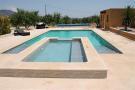 Detached Villa for sale in Pinoso, Alicante...