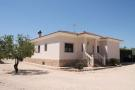 Detached Villa for sale in Pinoso, Alicante...