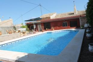 3 bedroom Town House for sale in Pinoso, Alicante, Spain