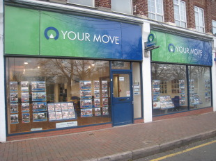 YOUR MOVE Lettings, Quintonbranch details