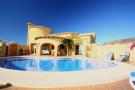 3 bed Villa for sale in Benitachell