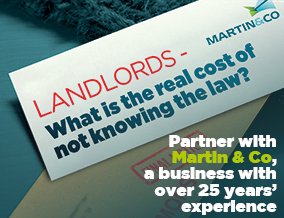 Get brand editions for Martin & Co, Yeovil - Lettings & Sales