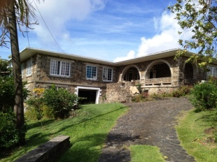 4 bedroom property for sale in Kingstown