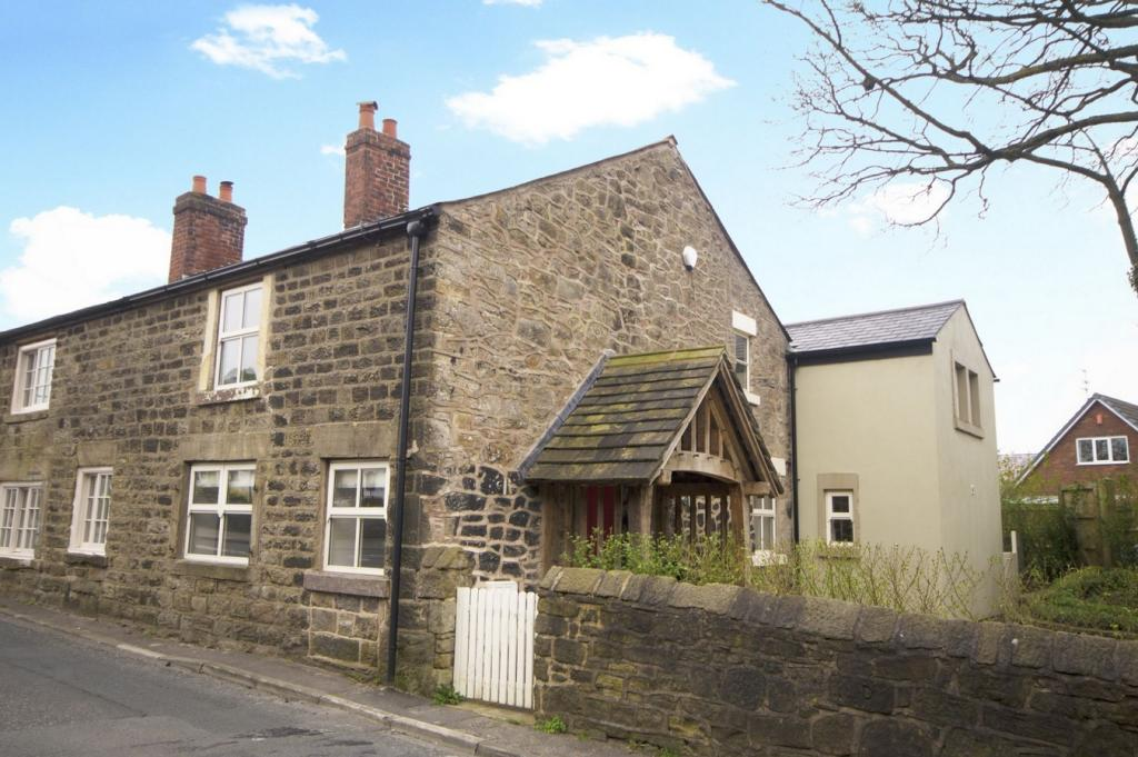 Properties For Sale In Brindle Lancashire