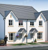 3 bedroom new development in Bruce Road, Crossgates...
