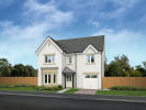 4 bed new property in Bruce Road, Crossgates...