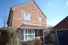 Detached home in Churchfields
